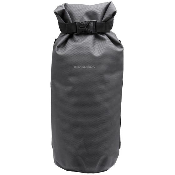 Madison Caribou waterproof, roll bag, suits fork cradle
