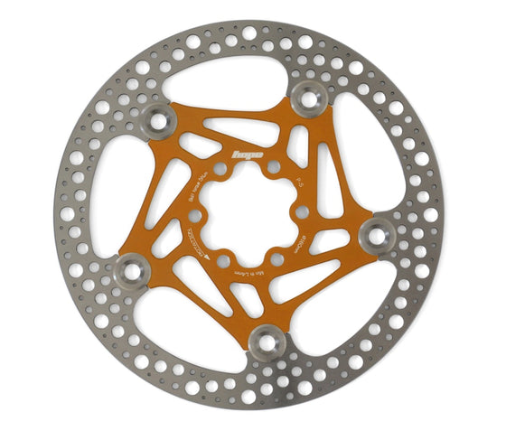 Hope Floating Rotor 160mm (Road)