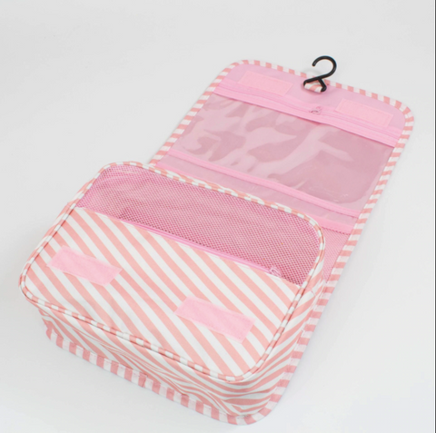 Trousse pour Make Up Rose