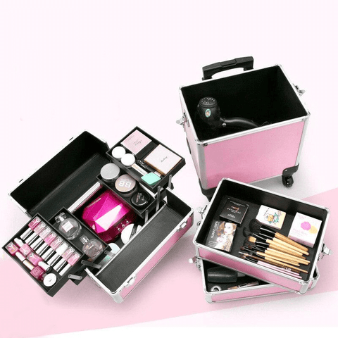 Valise Maquillage
