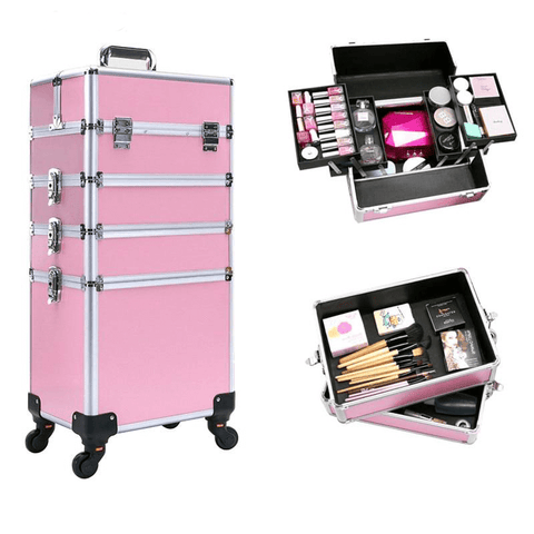 Valise Maquillage Professionnel