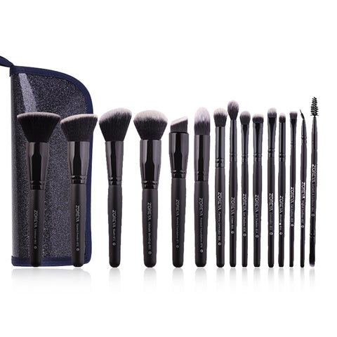 Kits Pinceaux Maquillage