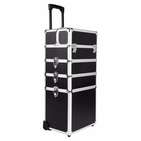 Valise Maquillage Trolley