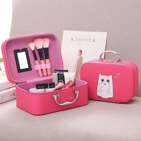 Beauty Case pour Maquillage
