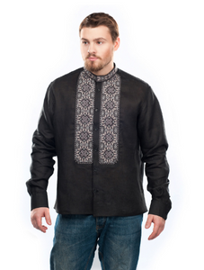 Embroidered Shirt Vseslav
