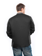 Load image into Gallery viewer, Embroidered Shirt Vseslav