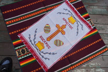 Load image into Gallery viewer, Ukrainian Traditional Towel Cover for Easter Basket