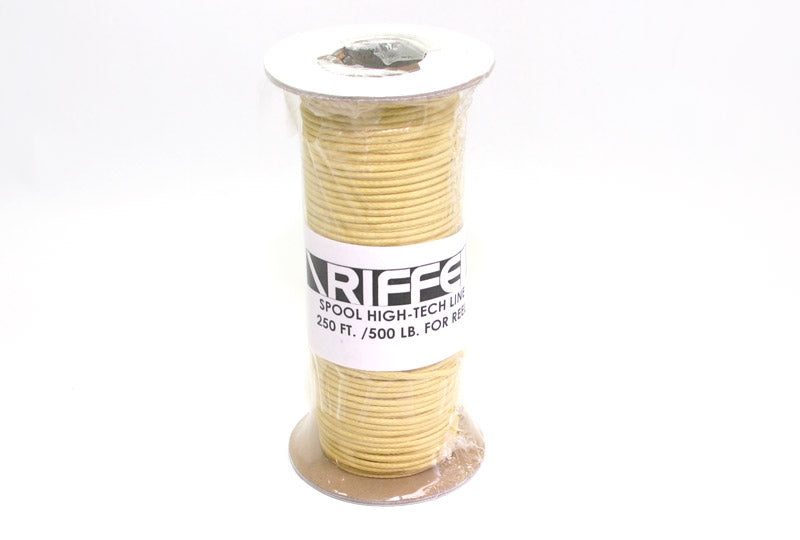 Riffe (500lb Cable & HT Line) 10 PACK Crimps