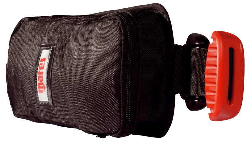 Mares MRS.plus Weight Pockets