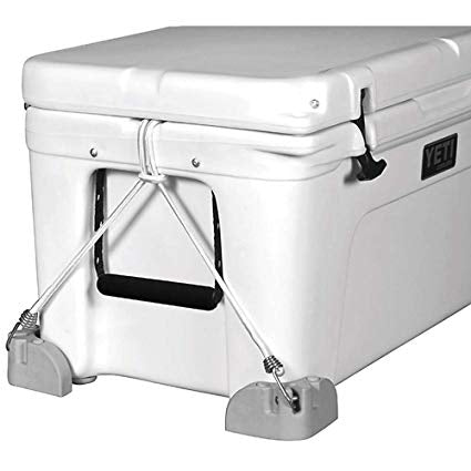Corner Chocks for Yeti Tundra Coolers