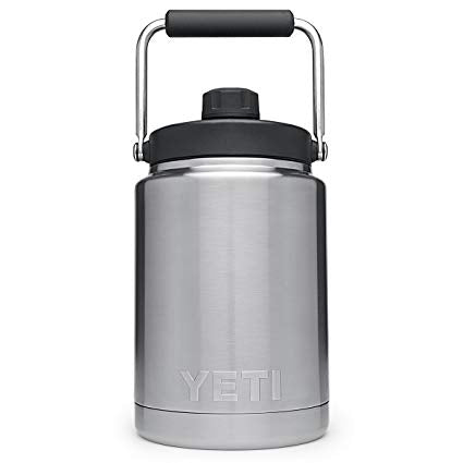 Yeti Gallon Jug