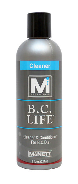 McNett BC Life Cleaner and Conditioner
