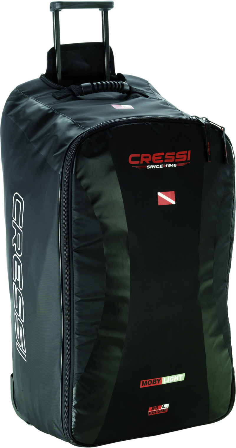 Cressi Moby Light Bag Diving - Dive & Fish
