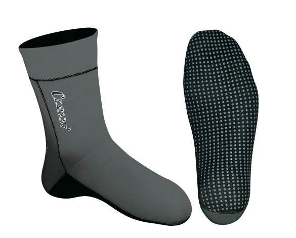 Cressi 2mm Ultra Stretch Socks