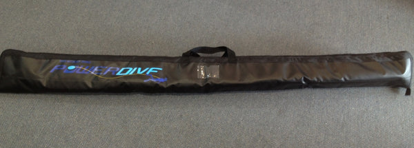 Dive & Fish Padded Speargun Bag