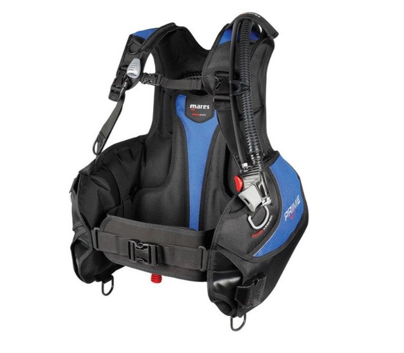 Mares Prime Upgradable BCD