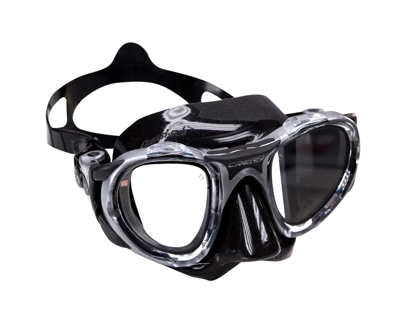Cressi Ocean Eyes Spearfishing Mask