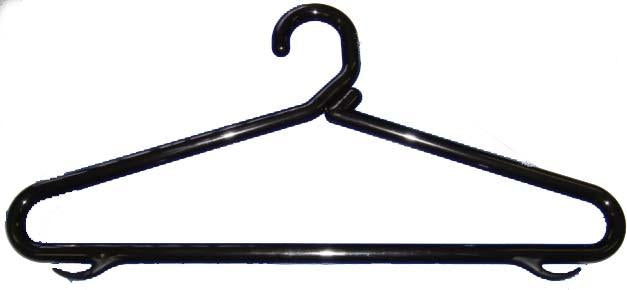Cressi Heavy Duty Suit Hangers