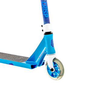 Load image into Gallery viewer, Crisp Scooters Inception Blue / Purple - Prime Delux Store