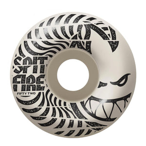 Spitfire Wheels Low Downs - 52mm - Prime Delux Store