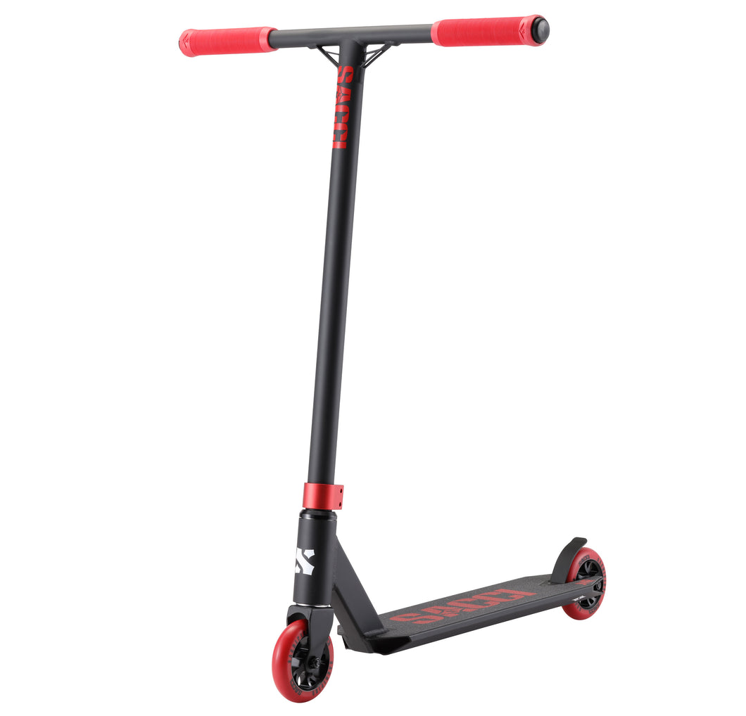 Sacrifice OG Junior Smoking Red Scooter - Prime Delux Store