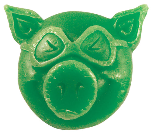 Pig Head Wax Green - Prime Delux Store