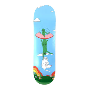 RIP N DIP Abduction Deck Multi - 8.5 - Prime Delux Store