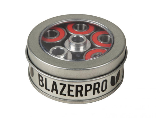 Blazer Pro Abec 9 Bearings - Red - Prime Delux Store