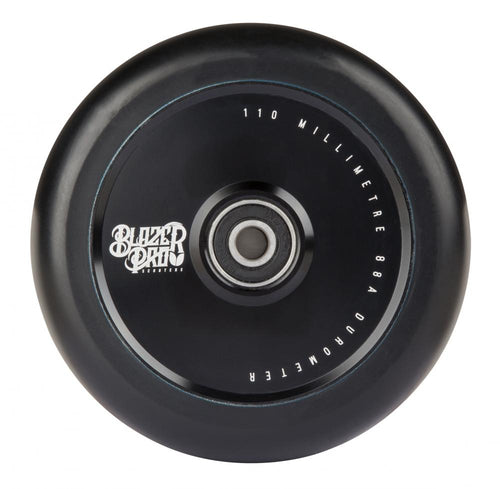 Blazer Pro Hollow Scooter Wheel 110mm Black - Prime Delux Store