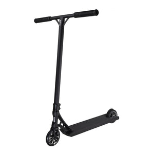 Load image into Gallery viewer, Blazer Pro Complete Raider Scooter - Black / Silver - Prime Delux Store