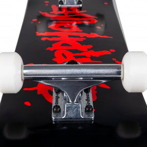 "Load image into Gallery viewer, Birdhouse 8"" Stage 1 Blood Logo Complete Skateboard - Prime Delux Store"