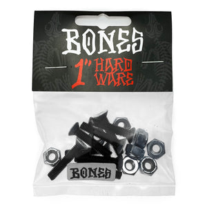Load image into Gallery viewer, Bones Hardware Vato Phillips Bolts - 1'' - Prime Delux Store