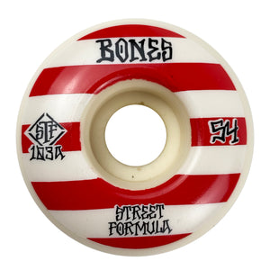 Bones STF Patterns V4 Wide 103a 54mm - Prime Delux Store