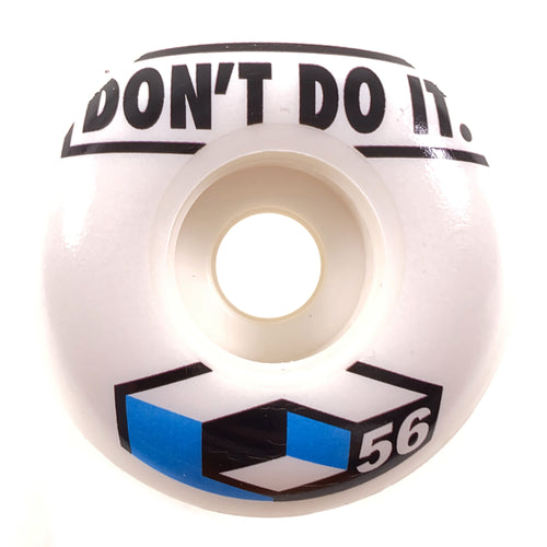 Consolidated - 56mm - Don't Do It Wheels - Prime Delux Store