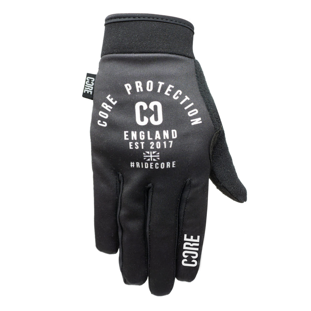 CORE Protection Gloves SR - Black - Prime Delux Store