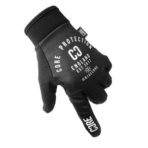 Load image into Gallery viewer, CORE Protection Gloves SR - Black - Prime Delux Store