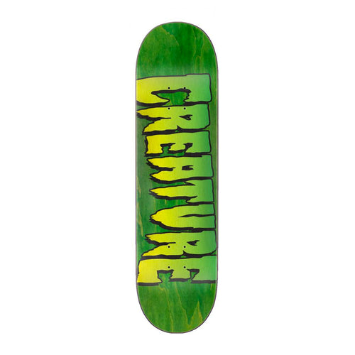 Creature Deck Logo Stump 8.5