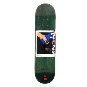 "Load image into Gallery viewer, Chocolate 8"" Connection One Off W40 Kenny Anderson Deck - Prime Delux Store"
