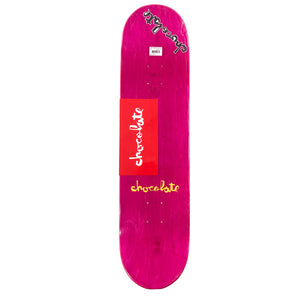 "Load image into Gallery viewer, Chocolate - 8.25"" - Original Chunk W40 Kenny Anderson Deck - Prime Delux Store"