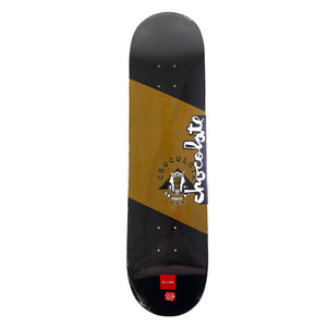 "Chocolate 8""Secret Society Chris Roberts Deck - Prime Delux Store"