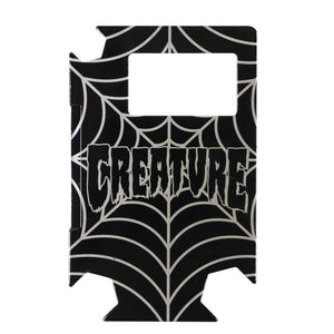Load image into Gallery viewer, Creature Skateboard Tool Web Keycard Pocket Skate Tool - Prime Delux Store