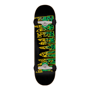 Load image into Gallery viewer, Creature Catacomb Mid Complete Skateboard - 7.80 - Prime Delux Store