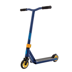 Load image into Gallery viewer, Crisp Blaster Mini Complete Scooter Blue - Prime Delux Store