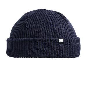 Load image into Gallery viewer, DC  Clap Beanie - Navy Blue - Prime Delux Store