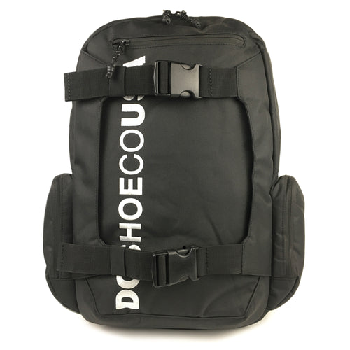 DC Chalkers Backpack - Black - Prime Delux Store