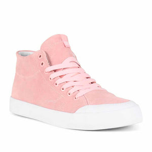 Load image into Gallery viewer, DC Evan Smith Hi Zero Shoes - Light Pink - Prime Delux Store