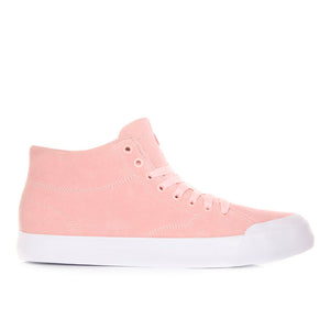 DC Evan Smith Hi Zero Shoes - Light Pink - Prime Delux Store