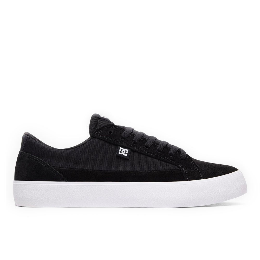 DC Lynnfield Shoes Black / White - Prime Delux Store