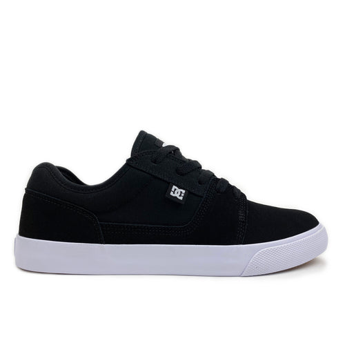 DC Tonik Shoes - Black / White / Black - Prime Delux Store