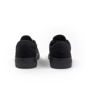 Load image into Gallery viewer, DC Trase TX Youth Shoes - Black / Black - Prime Delux Store